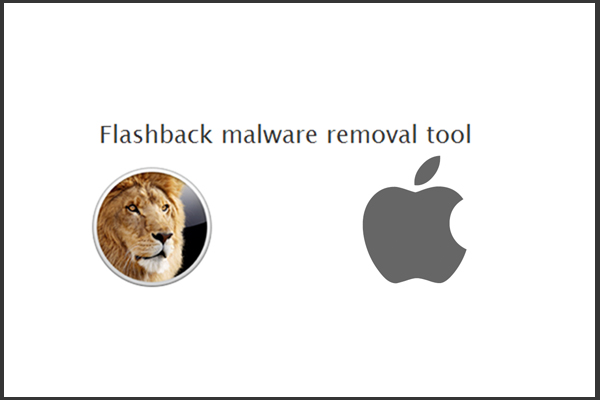 Flashback Malware Remover