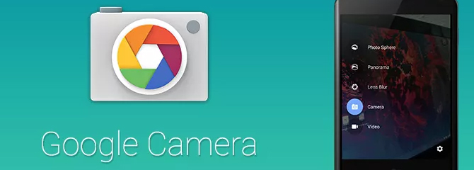 Google Camera gets new features!