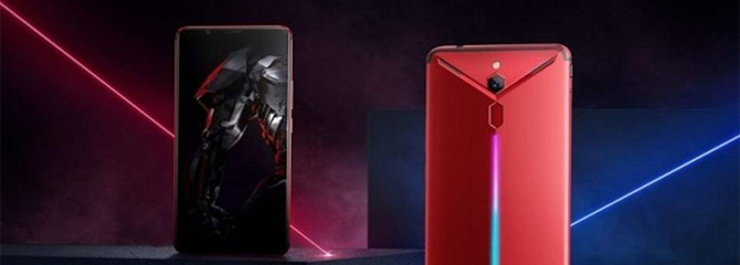 Nubia Red Magic 3 will come with fast charging technology
