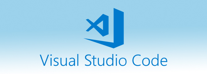 Visual Studio Code, powerful source code editor
