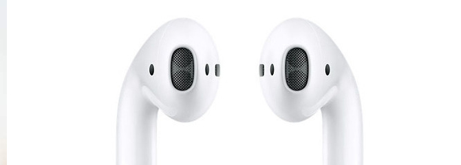 AirPods 2 in the market soon