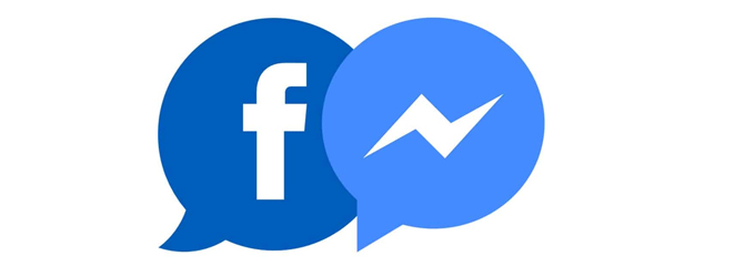 Facebook Messenger new design