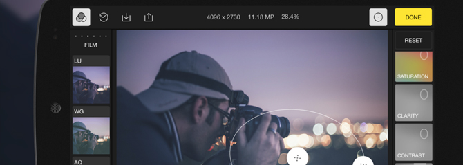The best free photo editor 2019