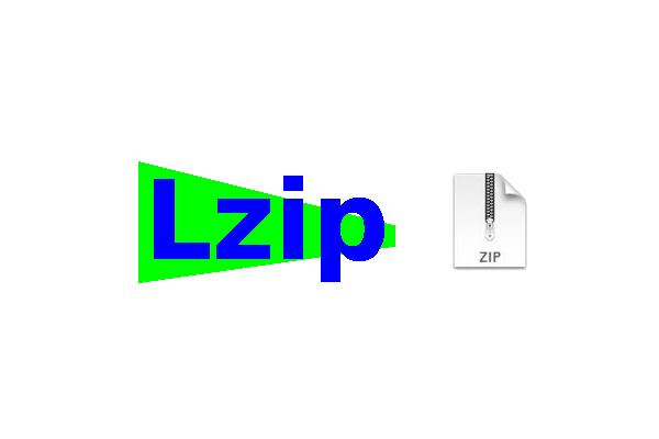 Lunzip