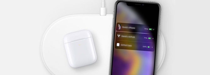 The new iPhone will Wirelessly charge your other devices
