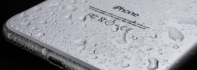 Has your phone fell in the water? Here are 4 steps to save it