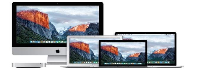Affordable MacBooks and iMacs to buy in year