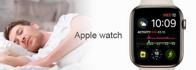 Sleep tracking coming to Apple Watch