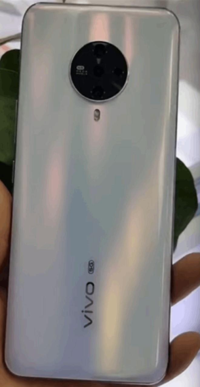 Vivo S6 '5G'