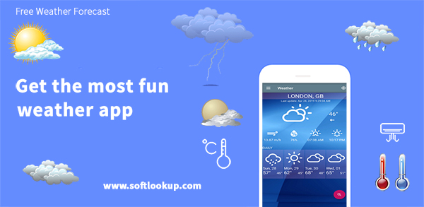 Free Weather Forecast